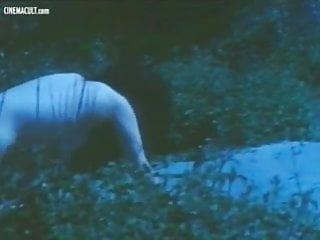 Cristina Garavaglia nuda nel film Lamante scomoda