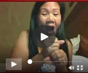 Mature Asian Web Cam Tease