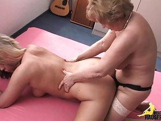 Frau Doktor meine Moese beist