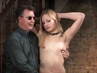 Wenn die Herrin mit Sklavin