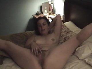 Beautiful woman work cock 1...