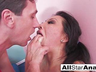 asa's hardcore anal stretchingporno videos
