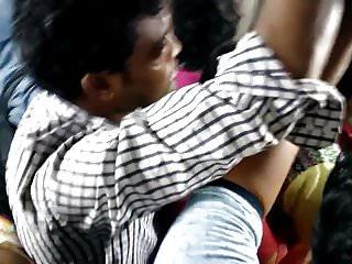Chennai Bus Gropings -10 – IT whore 3