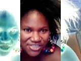 black lesbian porn strap on videos