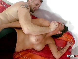 Kinky Slut Wants Him To Fuck Her Hard