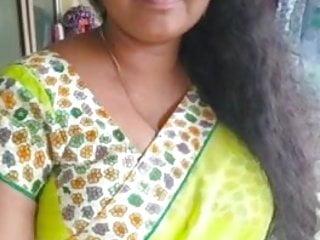 Telugu lover Lamala presents her assets