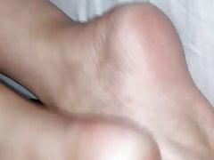 Indian milf feet soles fuck