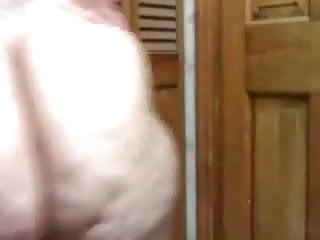 Amazing plump shaking...