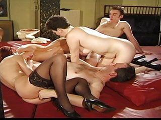 Eating Pussy Doggy Style Dutch video: 40 3-3 GANGBANG BDSM SOLO MASTURBATION LESBIAN DILDO