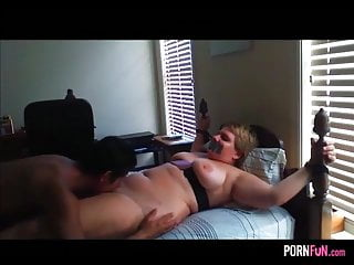 Syrian refugee cums in my wifes hole