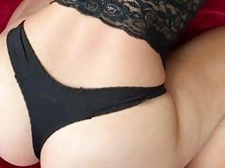 The sexy milf