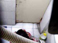 office boy recording video bigg ass employee