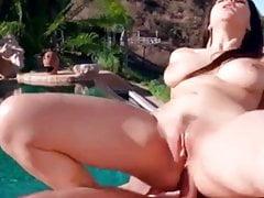 Bouncing Tits Compilation #13