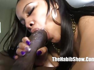 She loves bbc slober thick trap frea...