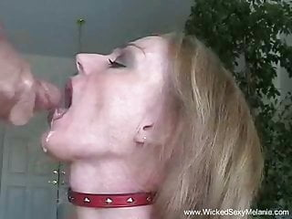 Amateur blowjob honey is awesome...