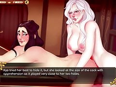rise of the white flower -nice sex with nice hoes (28)Porn Videos