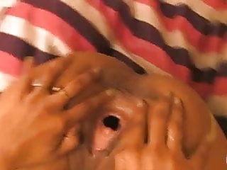 Enjoy fingering anal today...