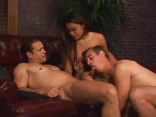 Interracial sex white slut