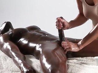 Bbw Multiple Orgasmus Wand