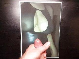Gorgeous Tits Tribute 9
