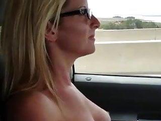Excellent amateur topless...