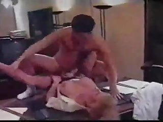 Analsex in the Office