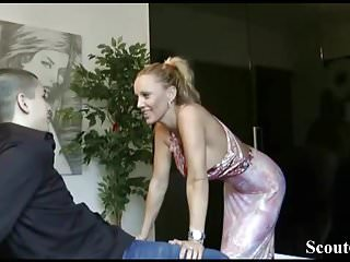 german mother teach young boy to fuck before on birthdayPorn Videos