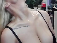 MELLSTROY and HOT BLONDE