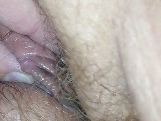 Muschi gefingert1
