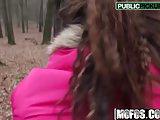 Lilia Rafael - Lilias Outdoor Public Sex - Public Pick Ups