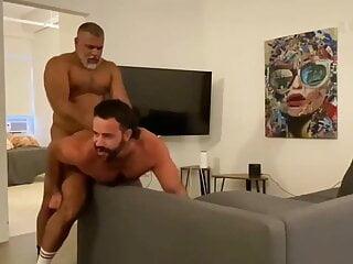 Teddy Torres fuckd by Samson