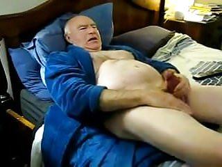 Older masturbating...