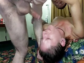 Blowjob and Piss at the same time Compilation
