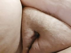 Wife plays pt1