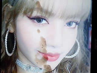 Blackpink – Lisa – Cum Tribute