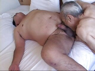Japanese chub daddy6