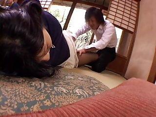 Japanese pantyhose sex story...