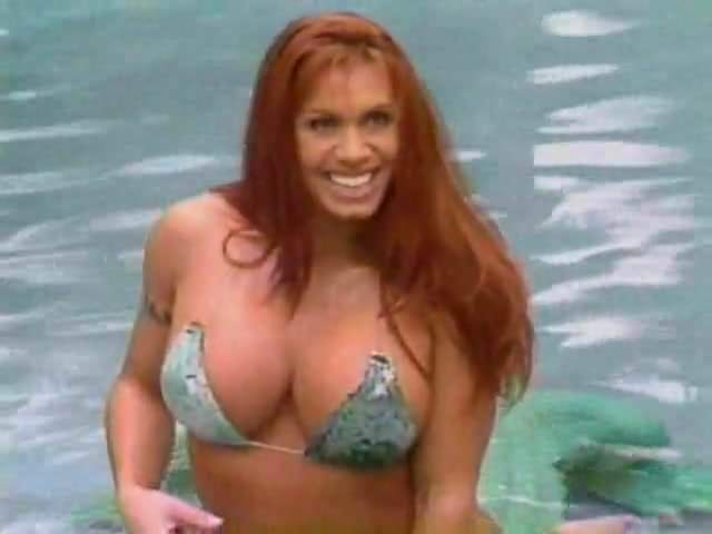 Ironman Sexy Swimsuit Spectacular 5 (2000)
