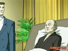 Horny Housewife Shizuko Has The Ultimate Lesbian Scene