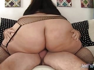 Jeffs Models - Plumper Mia Riley Cowgirl Compilation 3