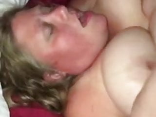 Gets fucked and cums...