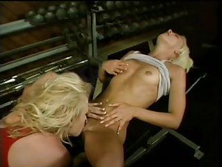 Lesbian Strapon Big Tits video: EMERALD LESBIAN STRAPON SEX