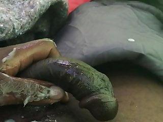 سکس گی THICC MELANINITE DARK ENDURABLE MEAT muscle  masturbation  hunk  hd videos daddy  cum tribute  black  big cock  american (gay) amateur