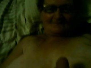 Granny Pat Sex