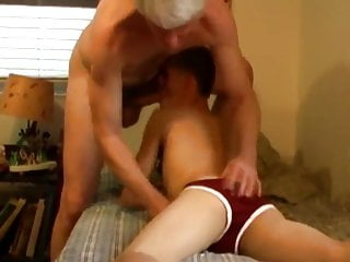 old man fucking young boy