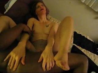 Blackcock Slutwife Pantyhose