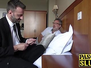Kövér fekete nedves punci pornó