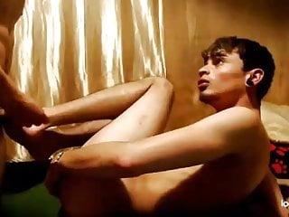 Naked barebackers on webcam 02