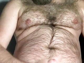 My naked body...