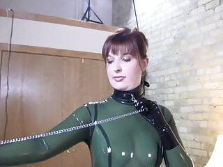Sex latex girl Latex